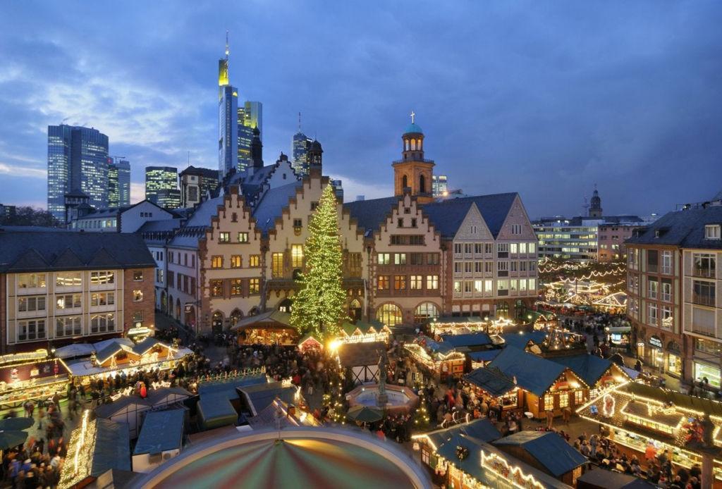 Razones por las que debes viajar a Alemania en 2020