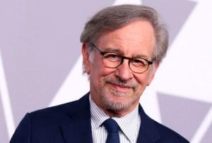 Lo mejor de la música de las películas de Steven Spielberg