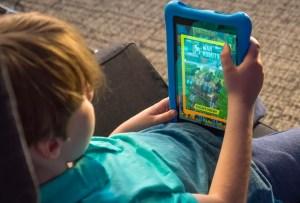 Estas son las mejores tablets para niños en el mercado