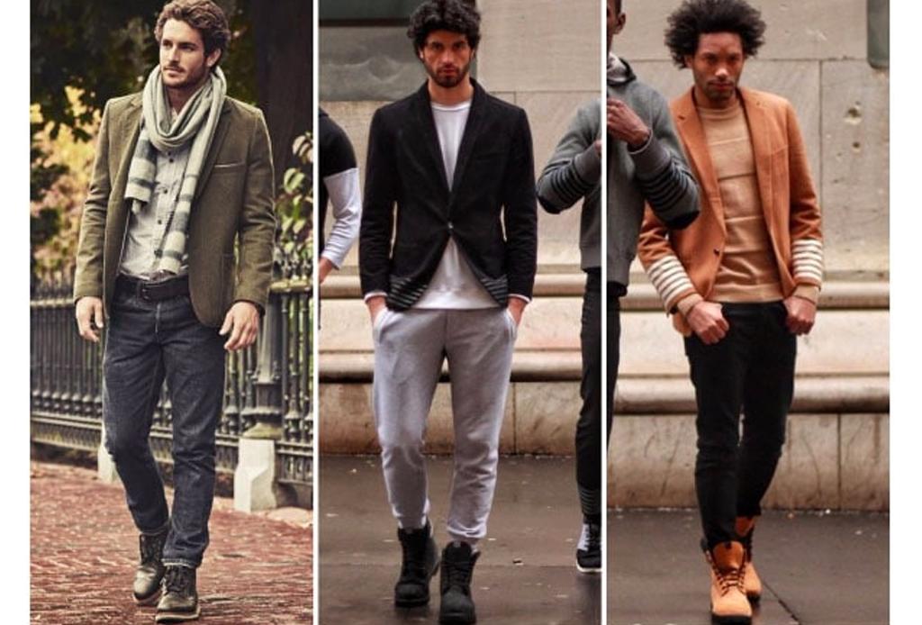 Encommium hacer los deberes catalogar  Tips para hacer tu mejor outfit con botas Timberland