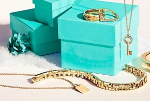 Very, Very Tiffany Holidays: la colección perfecta para consentirte estas fiestas