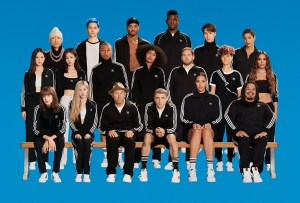 Nos encanta la nueva campaña «Change is a Team Sport» de adidas Originals