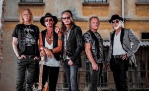 Aerosmith regresa a casa para celebrar su 50 aniversario