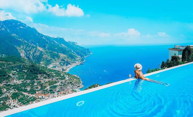 Estos son algunos de los hoteles más hermosos del mundo - belmond-caruso