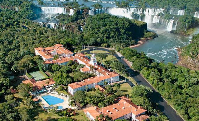 Estos son algunos de los hoteles más hermosos del mundo - belmond