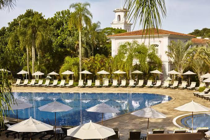 Estos son algunos de los hoteles más hermosos del mundo - belomnd-cataratas