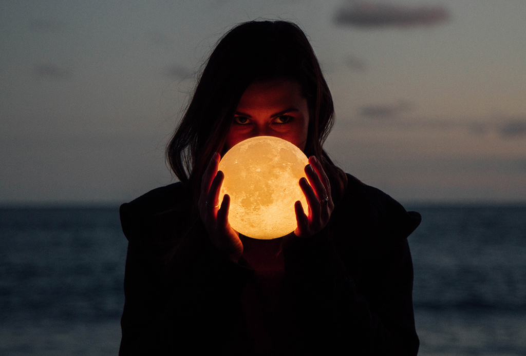 ¿Cómo afecta la luna al ciclo menstrual de las mujeres? - ciclo-luna-3