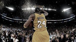 10 cosas que tal vez no sabías de Kobe Bryant