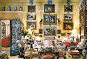Sotheby's subastará la colección de uno de los mejores diseñadores del mundo