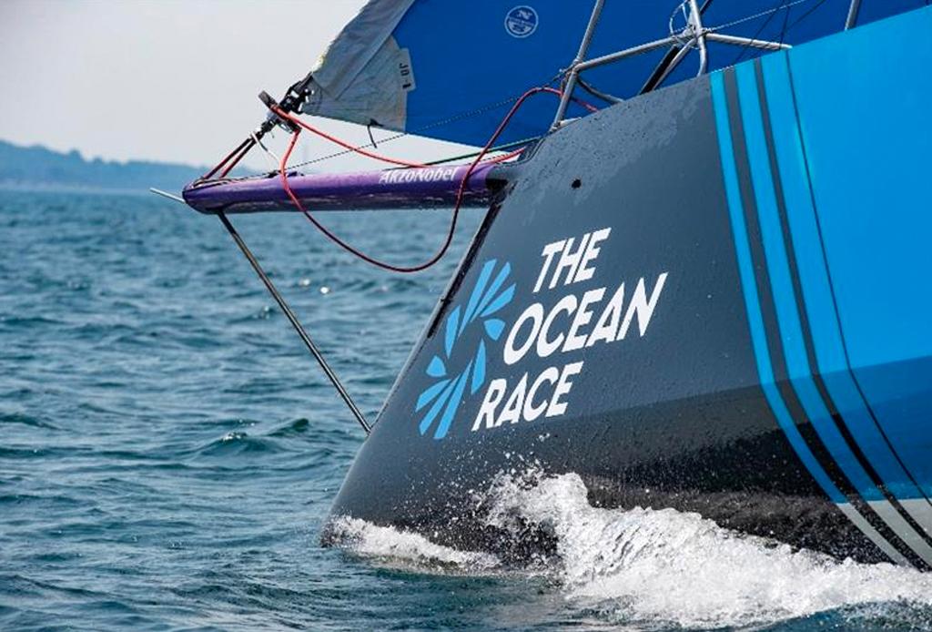 Todo lo que tienes que saber sobre México en The Ocean Race 2021, la regata de vela más larga del mundo