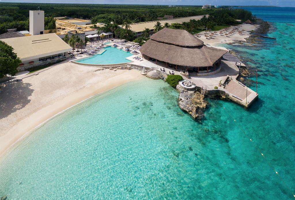 48 horas en… Cozumel, un paraíso imperdible del caribe mexicano
