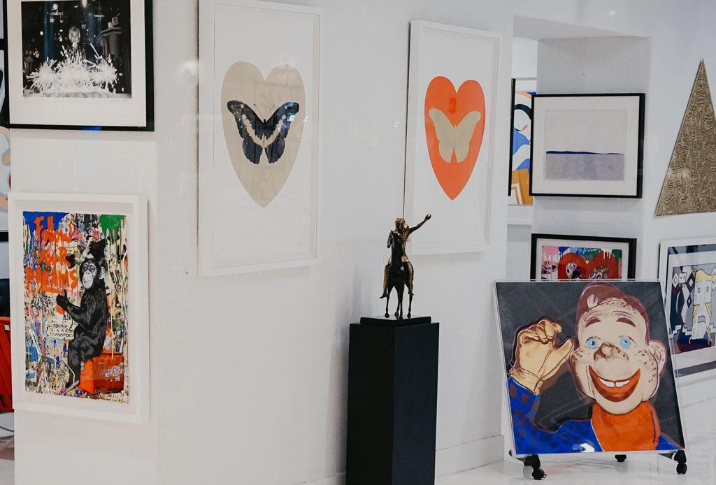 ¿Vas a disfrutar la Semana del Arte en CDMX? Estos son los mejores lugares para comer