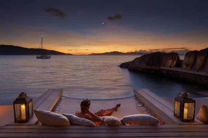 Estos son algunos de los hoteles más hermosos del mundo - six