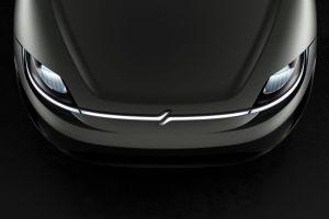 Sony revela durante el CES 2020, el Vision-S, su primer auto eléctrico
