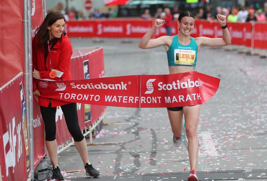 Por estas razones es que deberías correr el Scotiabank Toronto Waterfront Marathon - toronto-4