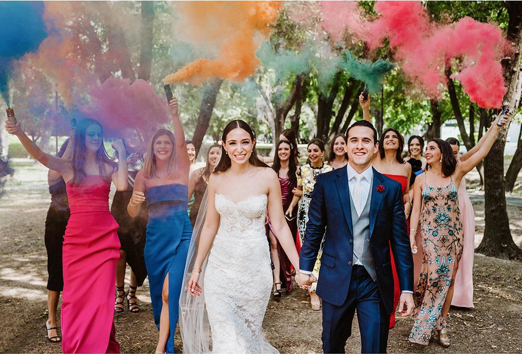 5 razones por las que necesitas (sí o sí) un wedding planner