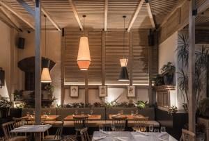 Zeru Restorán es nuestro lugar favorito del mes ¡visítalo pronto!