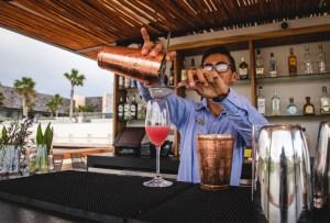 ¿Drinks sustentables? Este hotel en Costa Mujeres, Cancún, tiene las mejores opciones