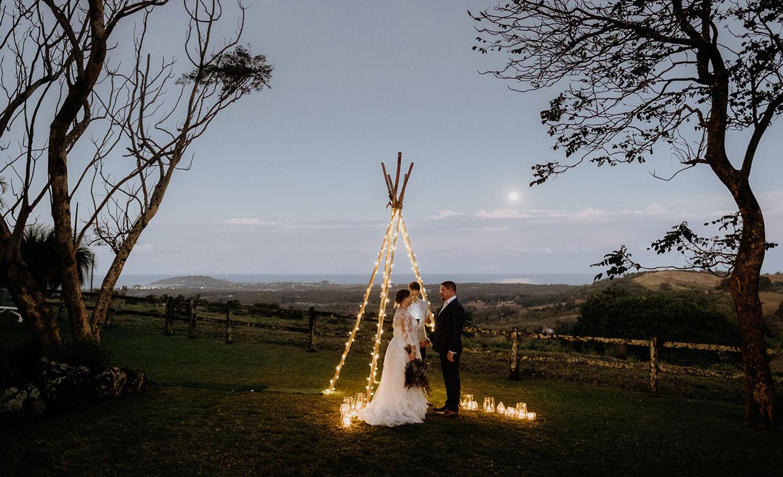 Las mejores tendencias en decoración para bodas en 2020