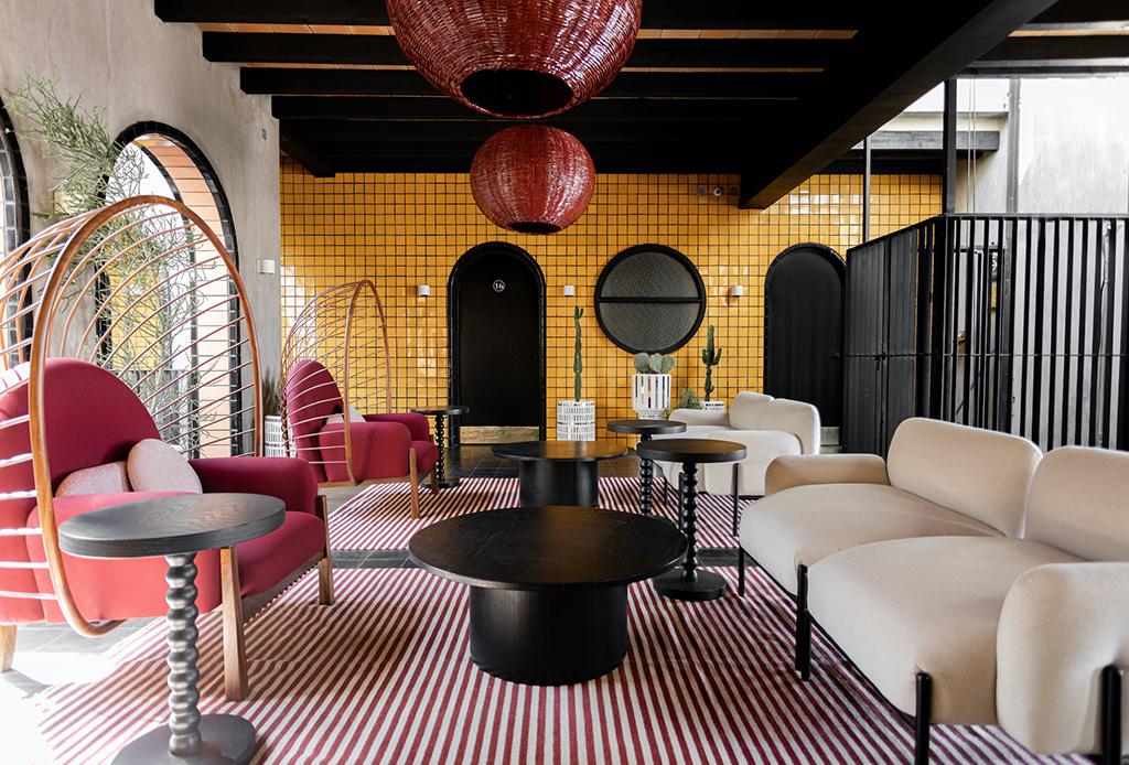 Hay un nuevo hotel boutique en San Miguel de Allende: Casa Hoyos