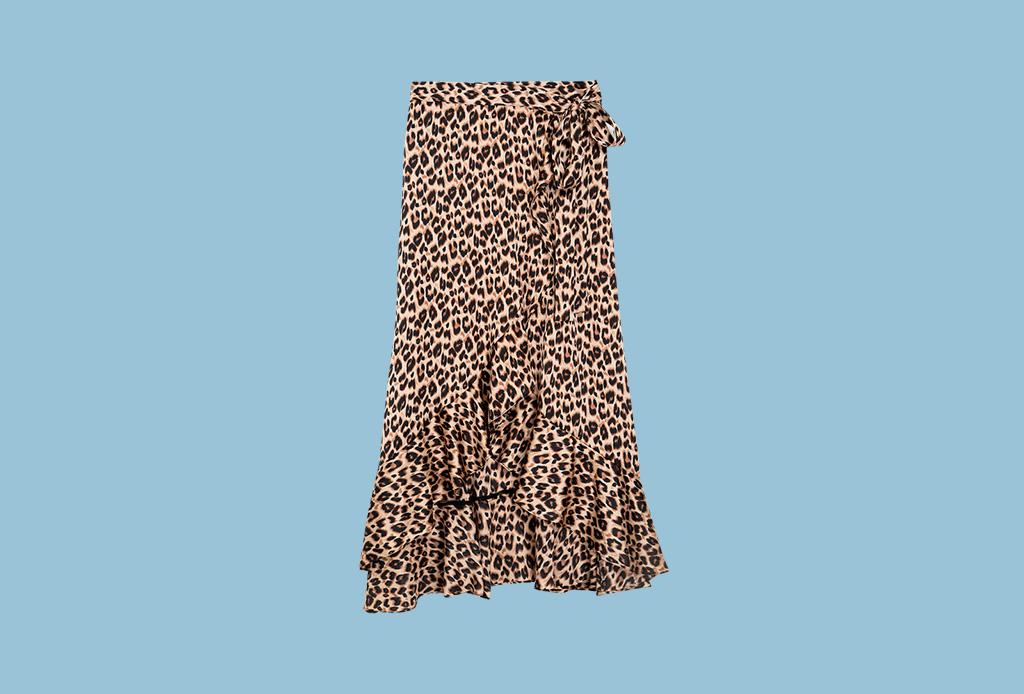 ¡Se acerca la época de calor! Estas son las faldas básicas para la temporada - faldas-5