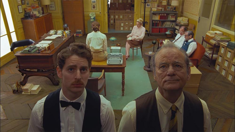 Ya hay trailer para la nueva película de Wes Anderson y nos URGE verla