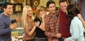 Celebramos el regreso oficial de «Friends» a la pantalla con nuestros 10 momentos favoritos