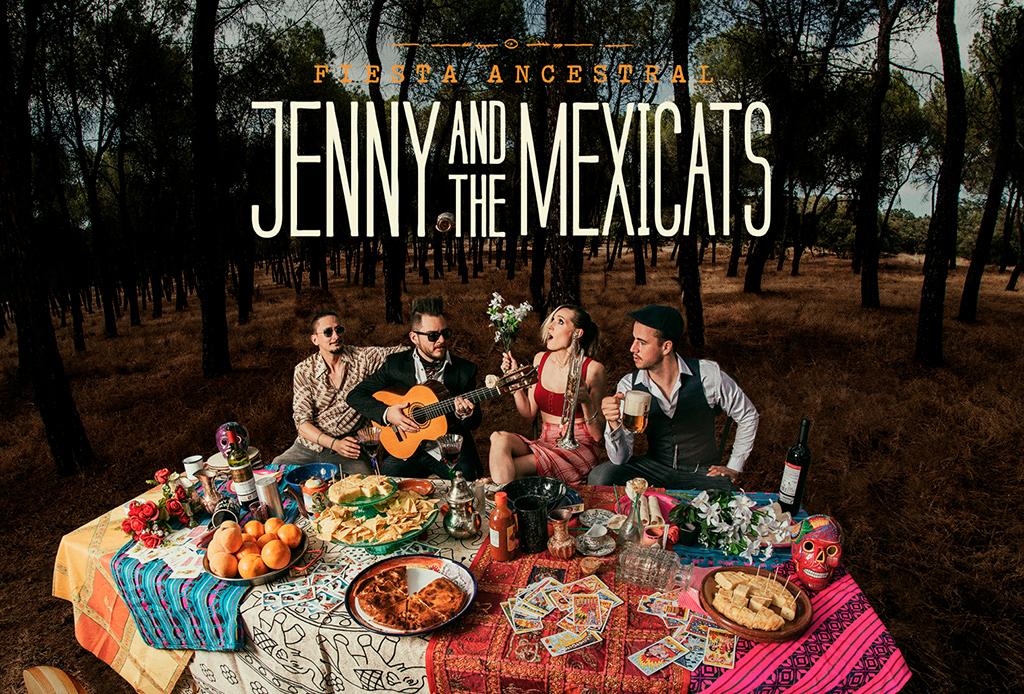 Jenny and the Mexicats - jenny-and-the-mexicats