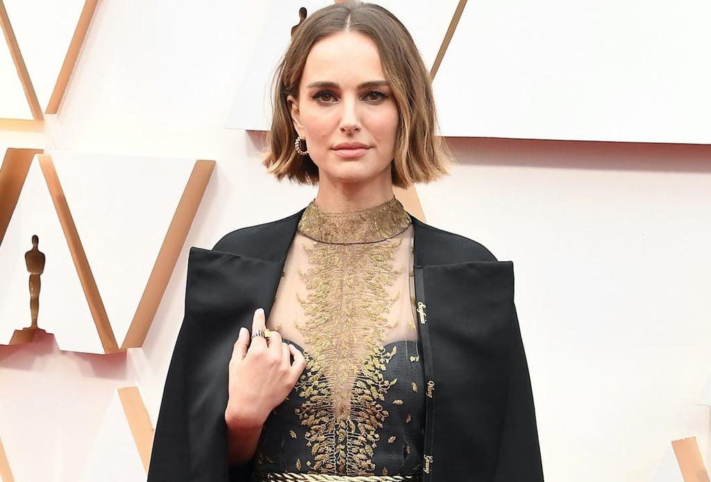 La mejor joyería de la alfombra roja de los Oscares 2020 - joyeria-oscars-7