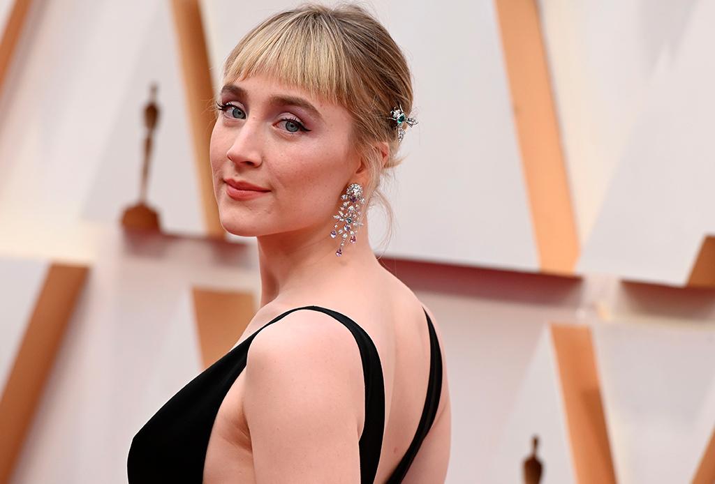 La mejor joyería de la alfombra roja de los Oscares 2020