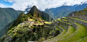 24 horas en: Machu Picchu, y lo que tienes que saber