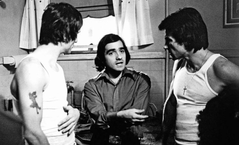 Clásicos en pantalla grande: Martin Scorsese - martin-scorsese