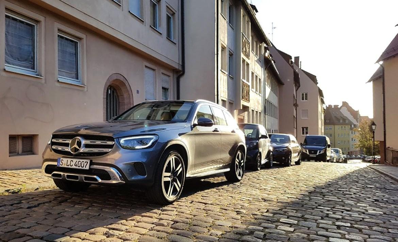 Los países con más autos de lujo en el mundo - mercedes-benz-alemania