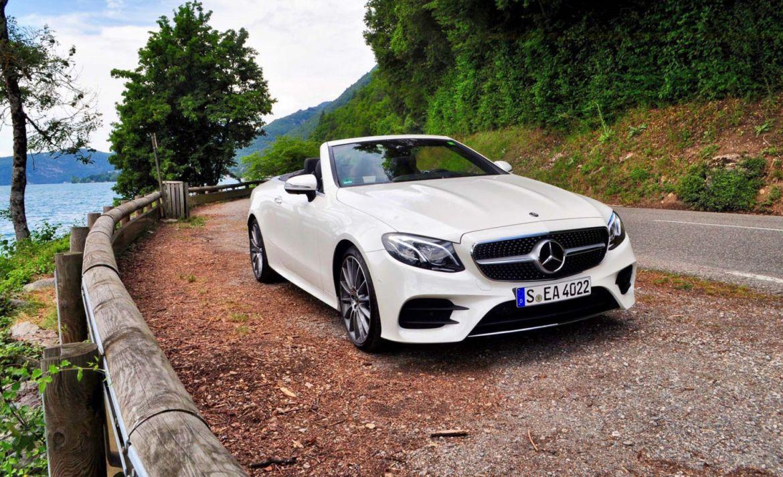 Los países con más autos de lujo en el mundo - mercedes-benz-canada