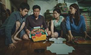 6 películas surcoreanas en Netflix a la altura de Parasite