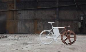 ¿Es esta la bici más hermosa del mundo?