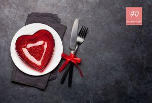 Estos restaurantes de la CDMX han preparado menús especiales para festejar San Valentín