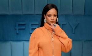 Todo lo que podemos esperar del nuevo disco de Rihanna
