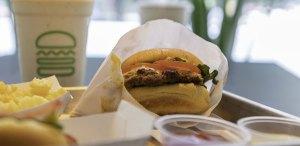 Y Shake Shack, ¿es Fast Food o Fast Casual?