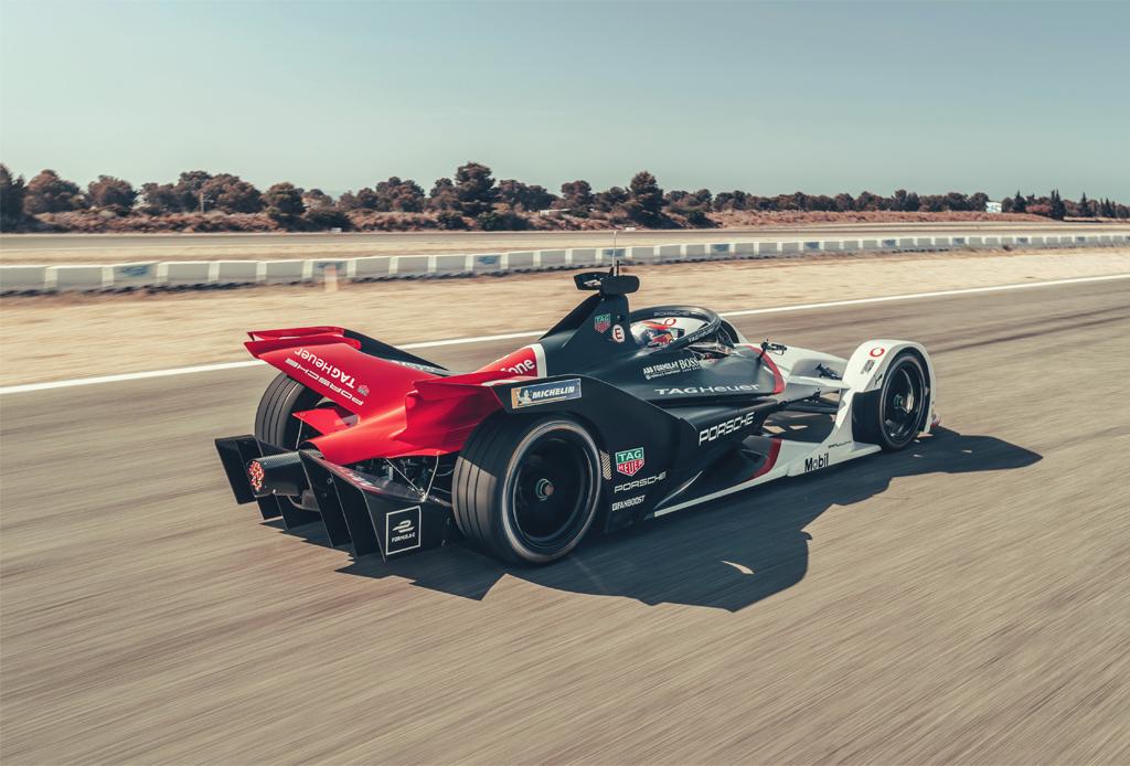 TAG Heuer y Porsche, la alianza que lleva tecnología y velocidad a las pistas - tag-heuer-porsche-formula-e-mexico