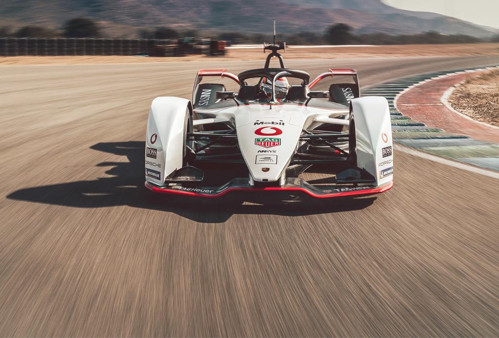 TAG Heuer y Porsche, la alianza que lleva tecnología y velocidad a las pistas