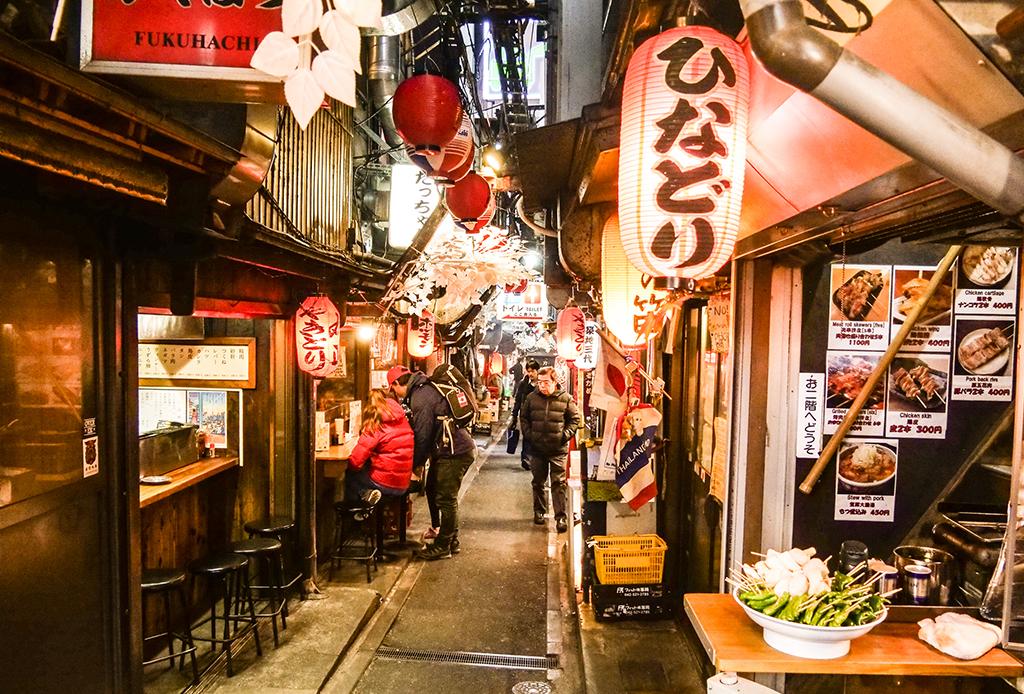 72 horas en... Tokio, la guía definitiva para disfrutar la ciudad - tokio-16