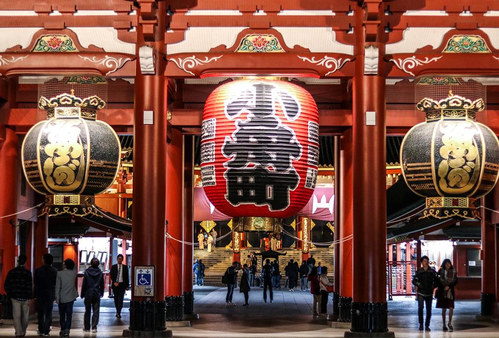 72 horas en... Tokio, la guía definitiva para disfrutar la ciudad - tokio-19