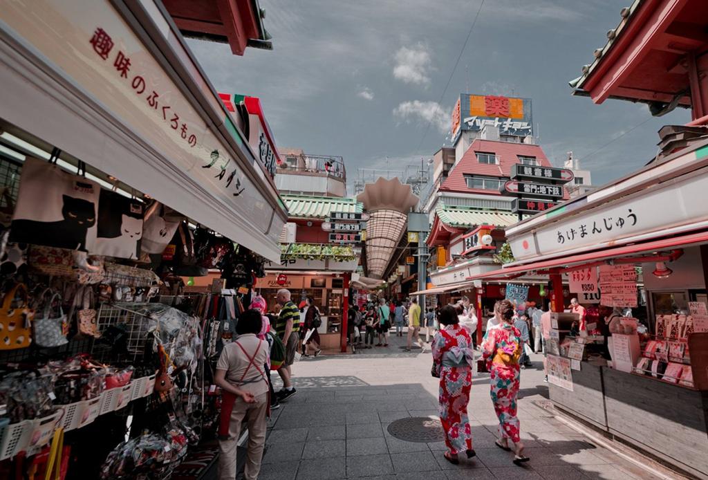 72 horas en... Tokio, la guía definitiva para disfrutar la ciudad - tokio-20