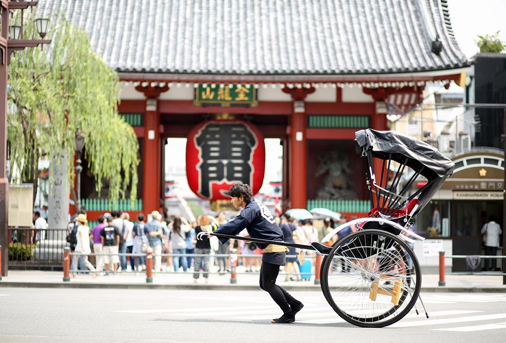 72 horas en... Tokio, la guía definitiva para disfrutar la ciudad - tokio-24