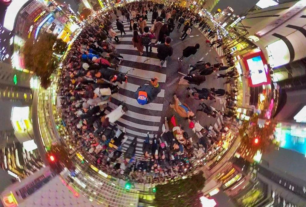72 horas en... Tokio, la guía definitiva para disfrutar la ciudad - tokio-8