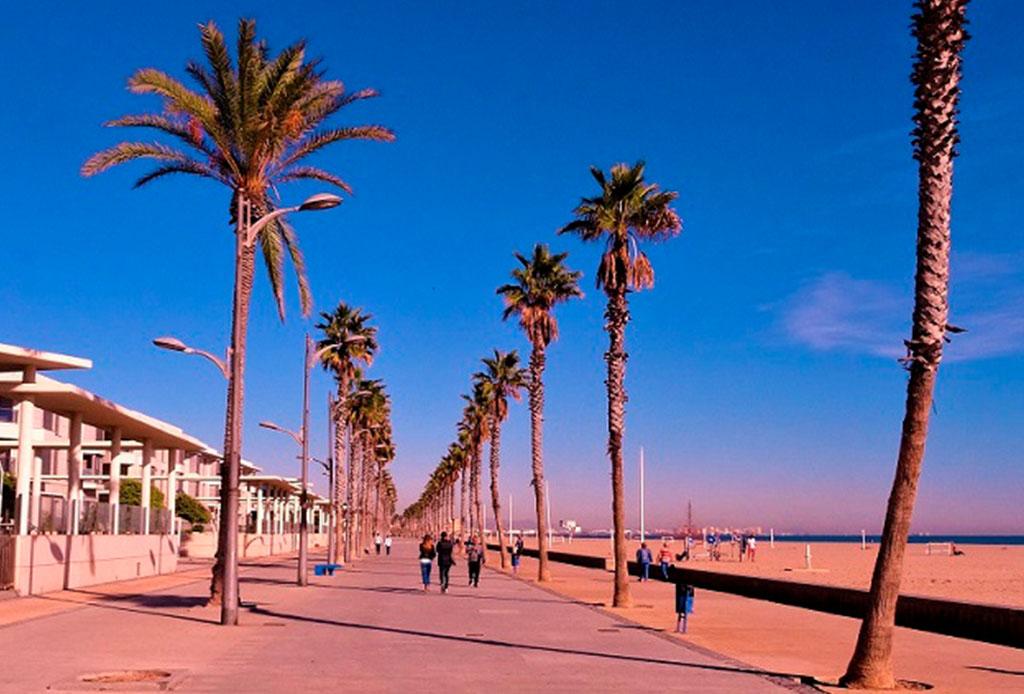 72 horas en... Valencia, España; comer, caminar, playa y fiesta - valencia-5