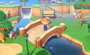 Razones para jugar Animal Crossing: New Horizons