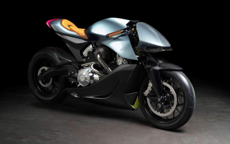 """Aston Martin creó la AMB001, la """"moto de tus sueños"""" - aston-martin-moto"""