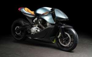 Aston Martin creó la AMB001, la «moto de tus sueños»